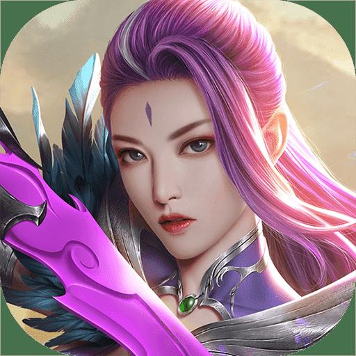 战场女神(美姬传)